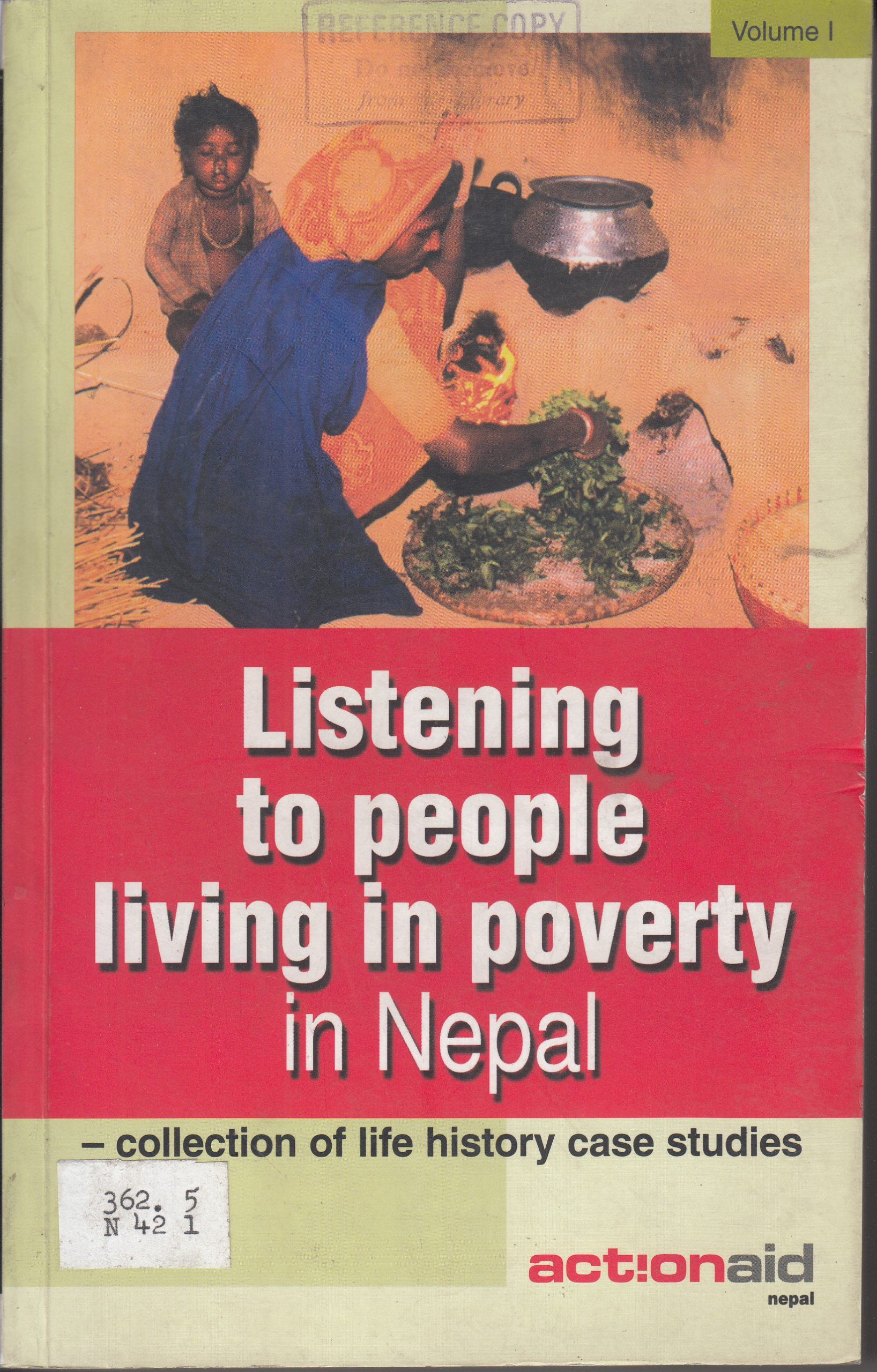 Listening to the People Living in Poverty in Nepal